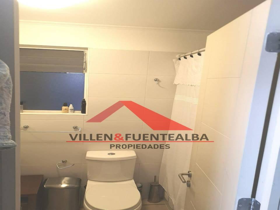 Se Vende Casa En Altos Del Raco Puente Alto Villenfuentealba